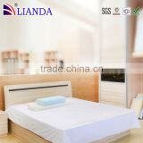 Full Size High Density Resilient Memory Foam Bed Mattress