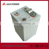 Solar Power lifepo4 battery 200ah 3.2V for wheel chairs
