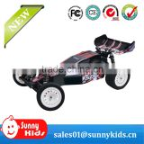 1/10 Scale 4WD RC Big Monster Truck high speed car toy