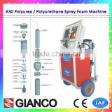 2016 Multifunctional Polyurea Spray Coating Machine