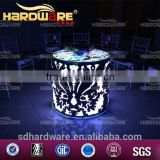 banquet round table / banquet hall tables