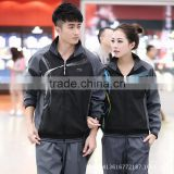 wholesale high school uniform middle school clothing set boy and girl