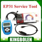 Leagend Electronic Parking Brake EPB Service Tool EP31 Deactivates activates SBC Changes brake fluid bleeds brake system