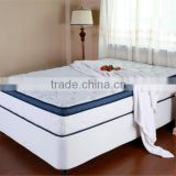euro-top angel dream bedroom mattress