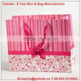New products USA Fashion Deign Lxury Gift Bag For Black and White Casual Beach Wedding Dresses 2013