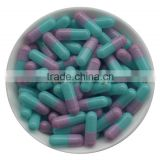 Empty Hard Gelatin Capsules (size 00,0EL,0,1,2,3,4,5)                                                                         Quality Choice