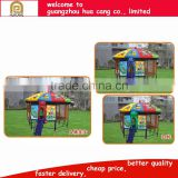 Hot sale bungee trampoline , outdoor fitness Small size professional trampoline