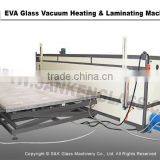 Two-layer EVA Glass Paper Laminating Machine