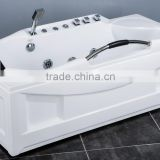 SUNZOOM whirlpool bathtub massage,jet surf tub,perfect acrylic whirlpool massage bathtub