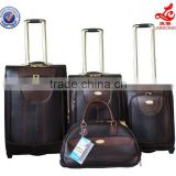 african leather bags protective case luggage leather decorative suitcases luggage protector