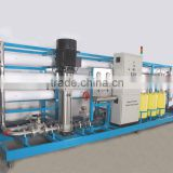 Good quality river water spring water germ-free Jiangmen Angel drinking water 10000LPH RO water treatment plant