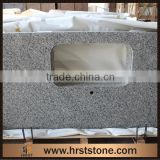 Matrix Granite Polished Kitchen Countertops,Grey Marrix Garnite For Bathroom And Ktichen Countertops