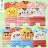 0-3 Years Polish Organic Cotton Baby Rompers Wholesale Baby Clothes                                                                         Quality Choice