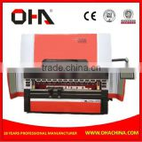 """OHA"" Brand PHR 100T/3100 CNC Hydraulic Press Brake , used LVD Bending machine"