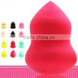 2013 hot-selling hydrophilic beauty egg sponge, non-latex blending sponge , perfect blender puff