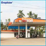 Canopy Fascia Digital Price Display For Gas Stations Sign Car Service Bay LED Gas Station Price Board