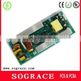 electronics ragid pcb assembly EMS service pcb assemblyboard