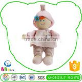 Hot Sales Competitive Price Funny Plush Toy Talking Baby Dolls