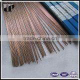 suply 5% Ag diameter1.5*500mm cadium free silver brazing rods