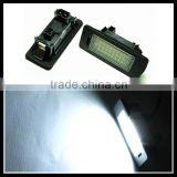 For BMW E39 LED Lamp Light License Plate Lamp for BMW E82 E88 E90 E90N E91 E92 E93 M3 E60 E84