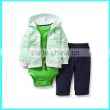 Top quality cool baby clothes set new born baby set infant and baby wear                                                                         Quality Choice