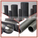 CK20 chromed plated hydraulic seamless steel cylinder tube