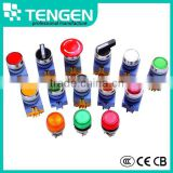 metal momentary push button switch/micro switch and push button/pin terminal push button switch