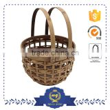 Home Small Packing Bamboo Decorative Baskets
