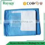 Disposable Sterile Surgical Basic Dressing Packs