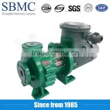 High quality long useful life salt water pump