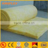 sound absorption materials glass wool blanket heat insulation materials glass wool blanket