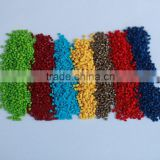 beautiful color Filler masterbatch, color masterbatch granules