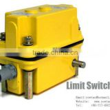 ball valve with limit switch 1:960