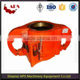 API type of SLX side latch elevator for oil drilling up to capacity 350T/API 8A,8C elevator handing tools
