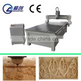 China high quality and the cheapest price woodworking CNC engrave machine wood cutter 1325