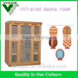 sauna room waterproof lcd tv,waterproof mp3 player for sauna room,far infrared sauna room