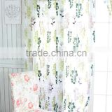 Nice american curtain design motorized curtain