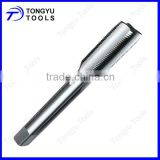 alloy steel or hss tap wrench die wrench DIN 352 hand taps machine taps Taps and Dies for creating screw thread