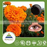 cGMP Manufacturer Supply Chinese 100% Natural Marigold Flower Lutein 20% Oil Softgel KS-01