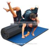 MMA flexi roll floor mats, tatami roll out mats for sale, flexi roll mats for karate