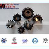 best selling large plastic helical gear made by whachinebrothers ltd.