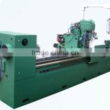 CNC Spline Shaft Milling Machine (Horizontal Gear Hobbing Machine)
