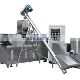 Automatic corn flakes production line Corn snack production line maize flake machine puffing flakes equipment