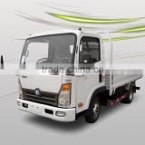 Light cargo truk
