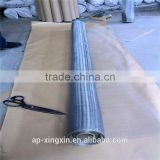 iron window screen, Electric Galvanied iron wire netting, wire net rolls for window & doors, insect/ mosquito proof (F - 020)