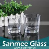 High Quality Crystal Personalized Shot Glass
