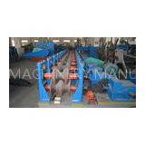 Adjustable High Speed Steel Slitting Machine Cut to Length Line with 30T Loading Capacity