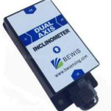 CAN Output Dual Axes Low Cost Inclinometer