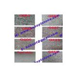 Stone, granite tile for floor tile, window sill, stair and raiser etc.
