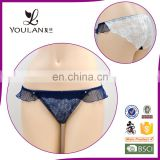 Sexual attraction china manufacturer lace c string thong pictures